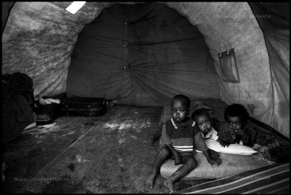 DADAAB le plus grand camp de réfugiés du monde (3)