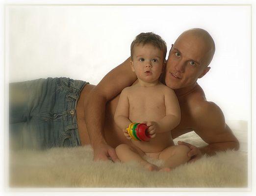 Daddy+Bär