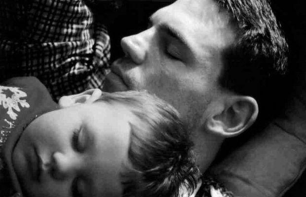 Daddys Dream. . .