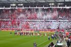 DÄ FC ESS WIDDER DO !