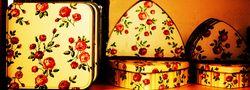 kleine Geschenke für Menschen die wir lieben und wertschätzen von SINA