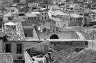 Dächer von Alcudia