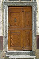 Dähler Tür # 10