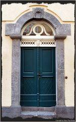 Dähler Tür # 3