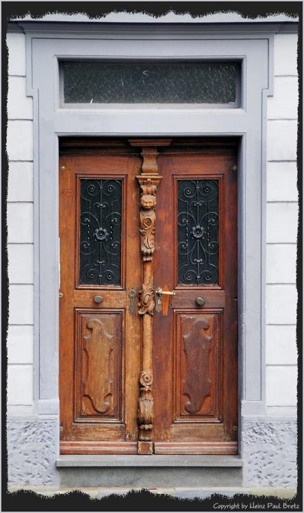 Dähler Tür # 4