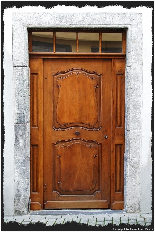 Dähler Tür # 5