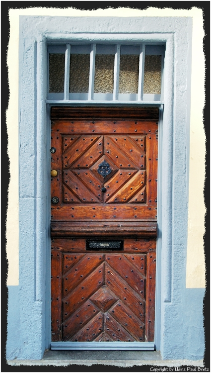 Dähler Tür # 6