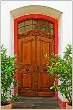 Dähler Tür # 7