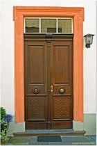 Dähler Tür # 8