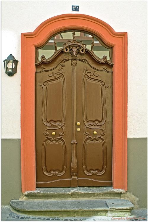 Dähler Tür # 9