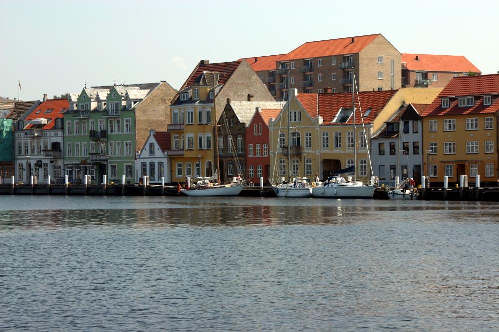 Dänemark II