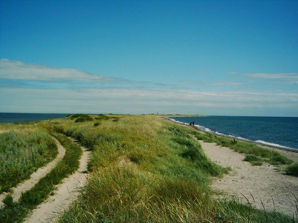 Dänemark Lolland