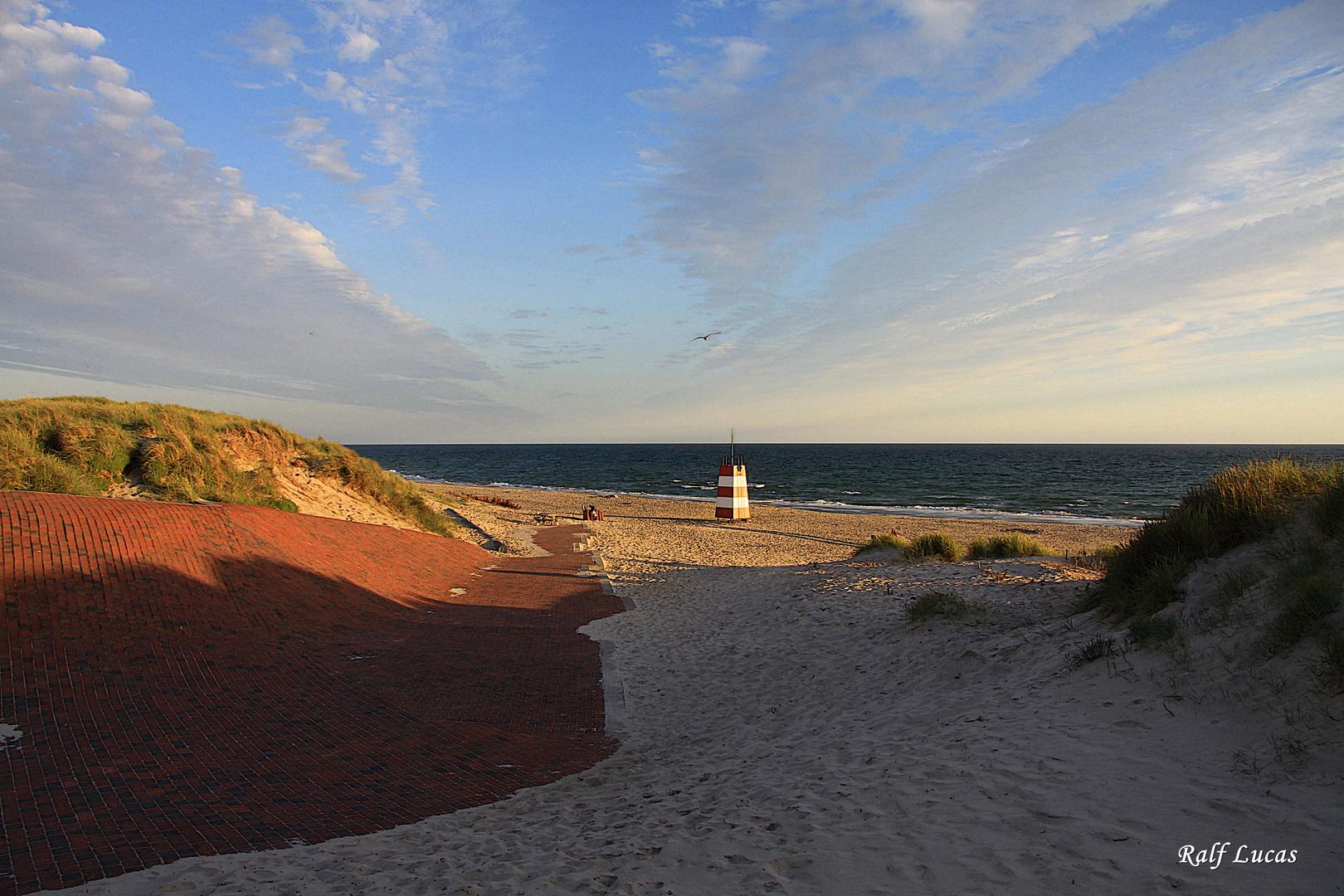 Dänemark / Nordsee