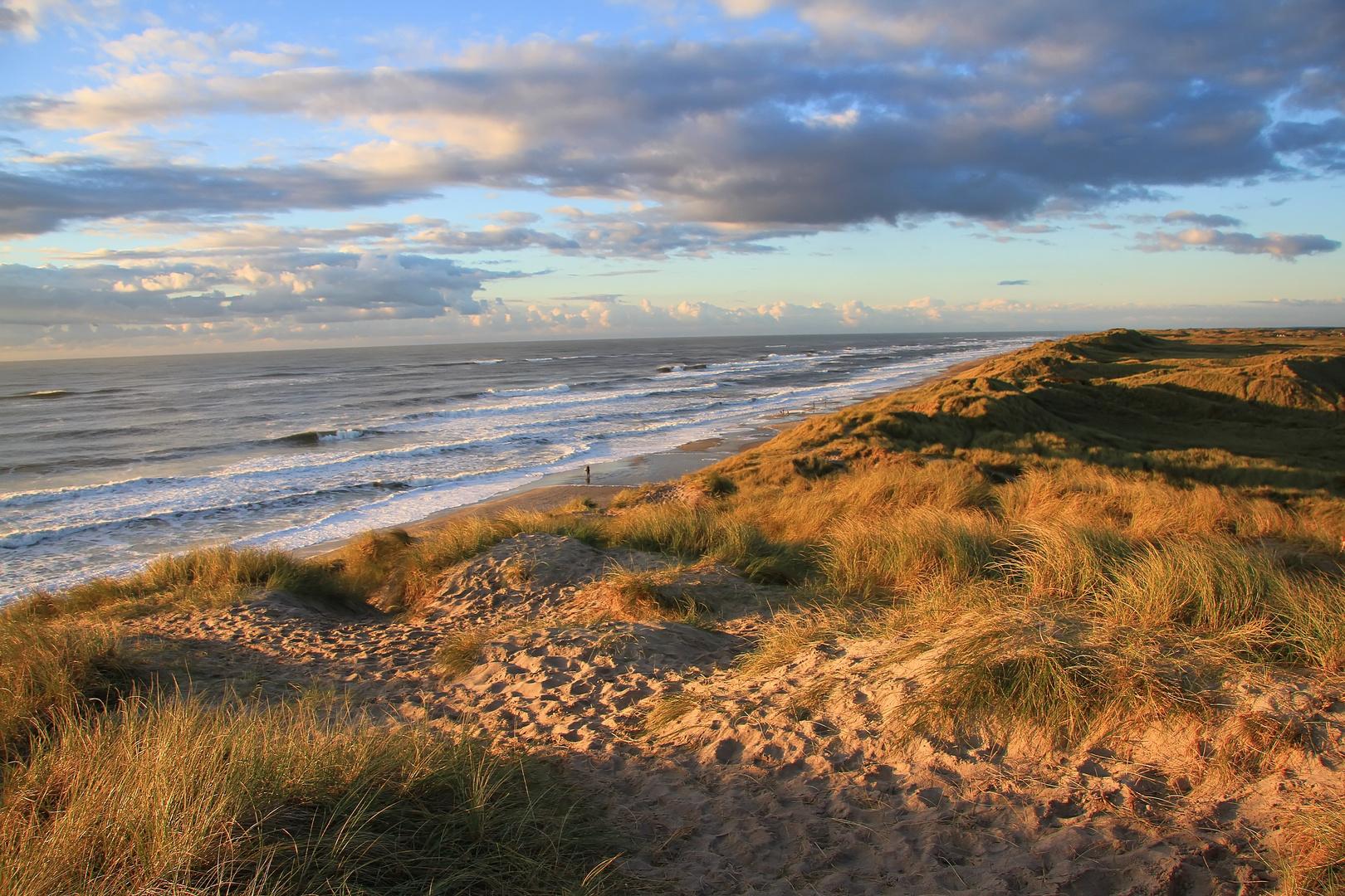 Dänemark Westküste