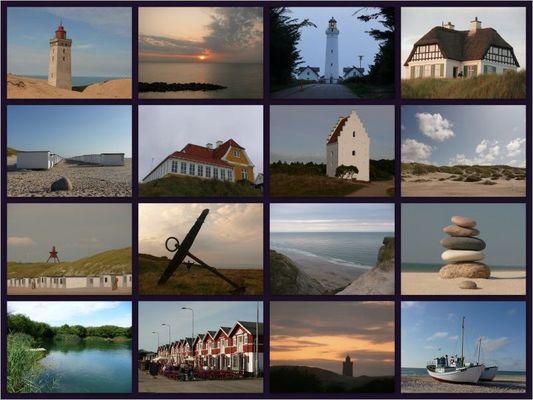 Dänemark wie ich es liebe