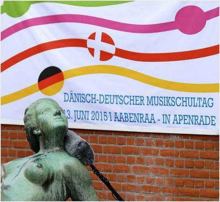Dänisch - Deutscher Musikschultag