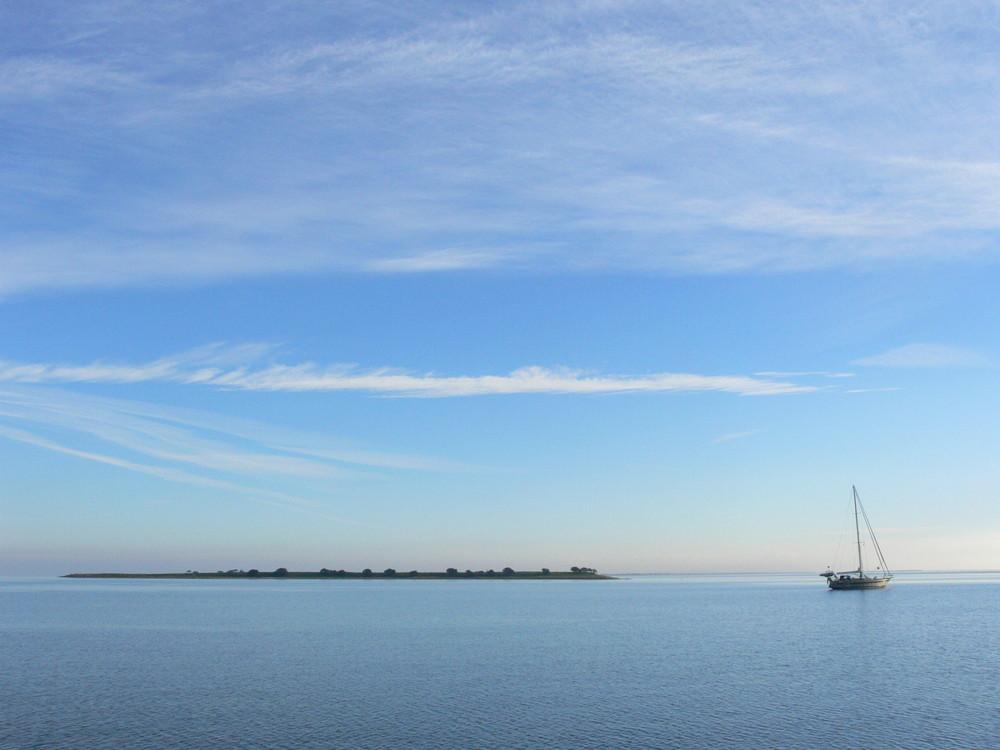 Dänische Südsee