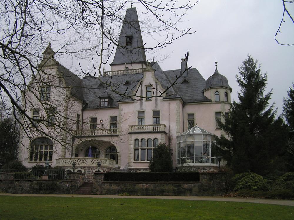 Dänisches Märchenschloss