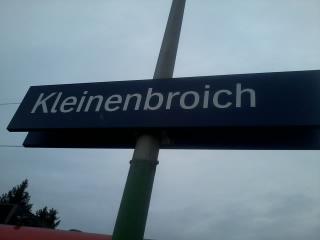 Daheim in Kleinenbroich