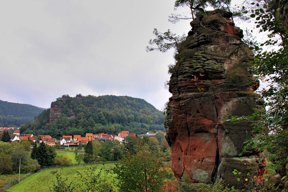 Dahner Felsenpfad (1)