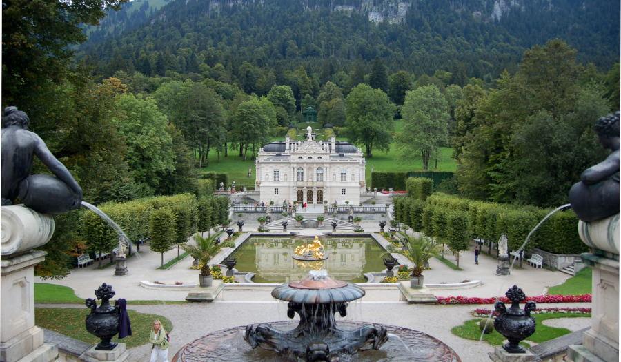 Dahoam bei Ludwig II.