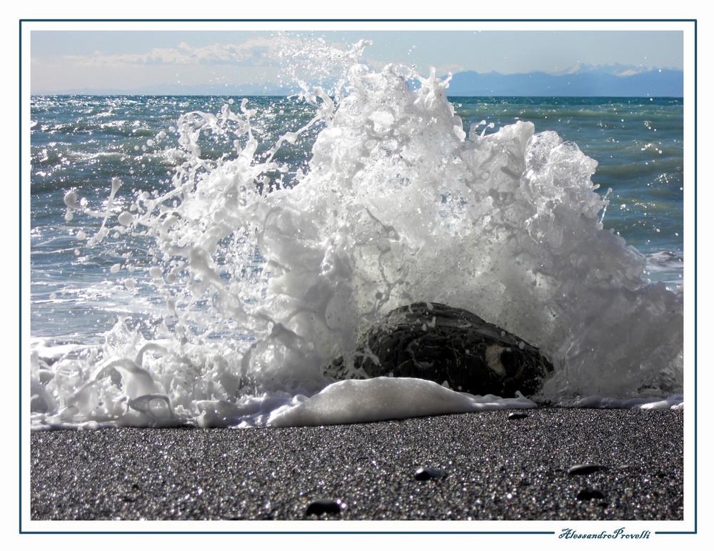 Dai monti al mare