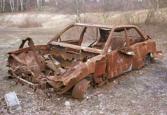 Daimler Benz - 2