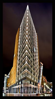 daimler chrysler building