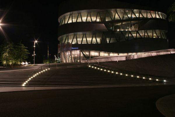 Daimler Museum Stuttgart