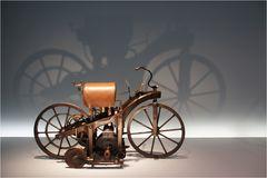 Daimler Reitwagen