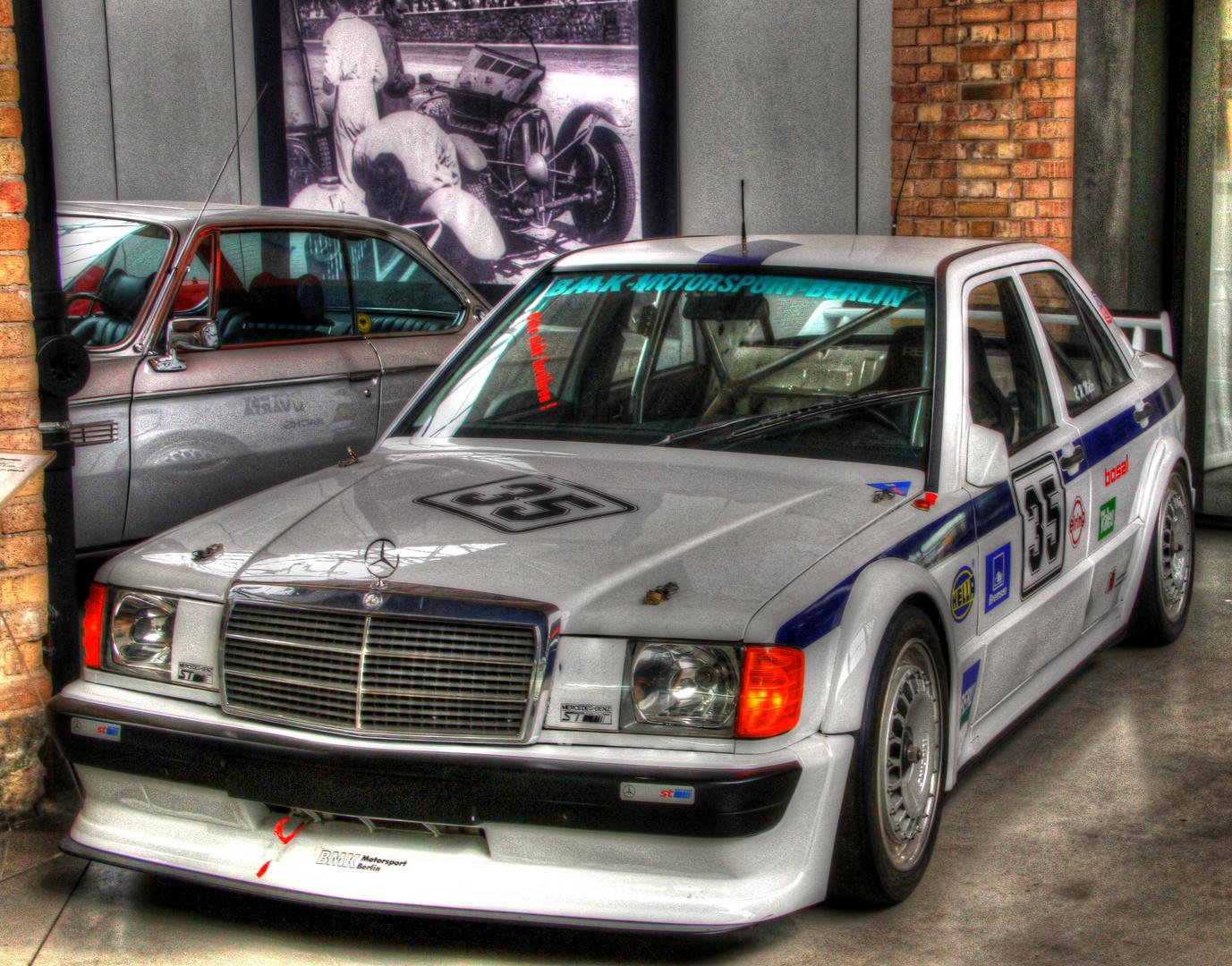 Daimler Sport