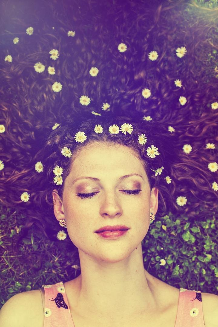 daisy girl
