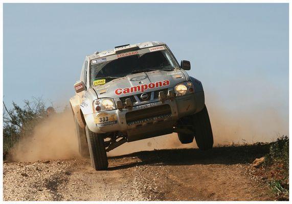 Dakar 07 - Palik