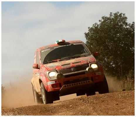 Dakar 07 - Saby