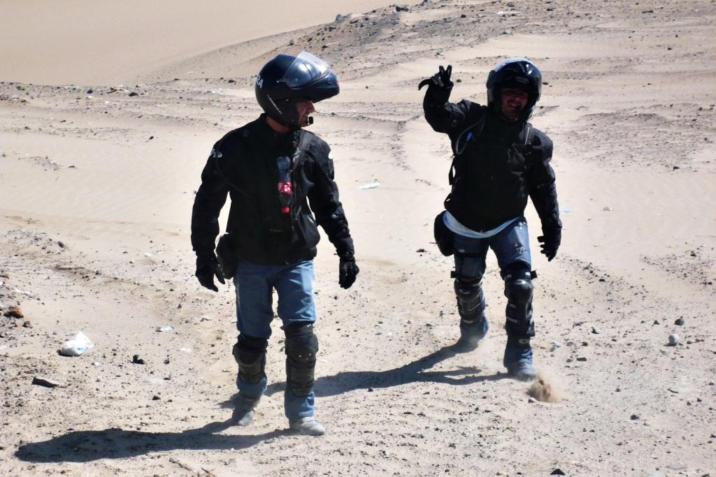 Dakar 2012 - 4