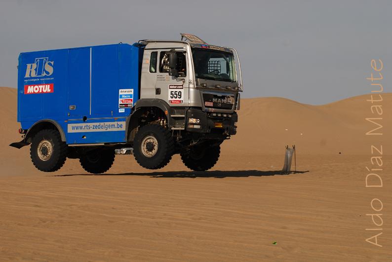 Dakar 2013 - 3