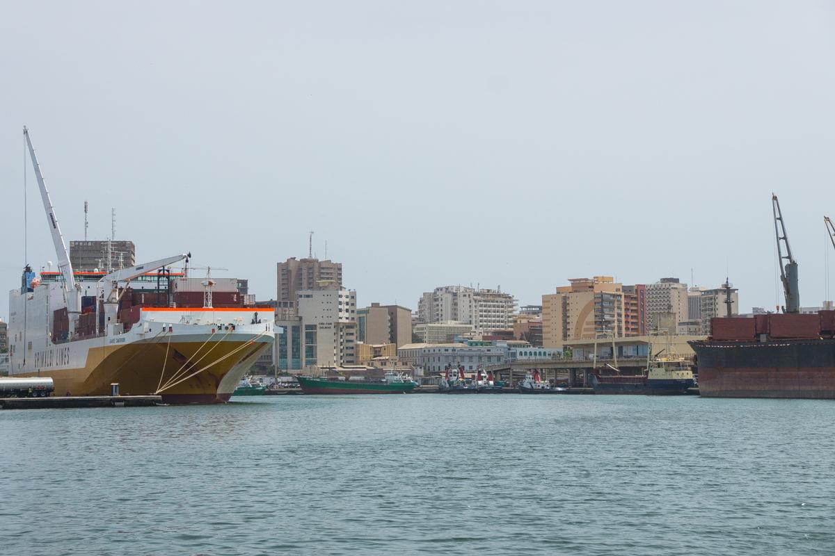 Dakar maritime II