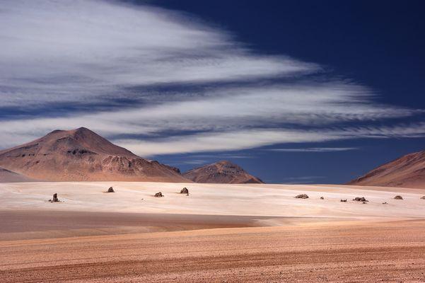 Dali-Wüste