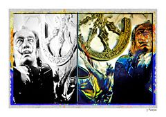 - Dalis Welt - Dali himself -