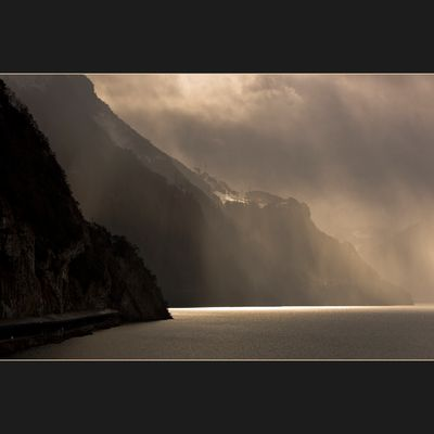 Dalla nebbia alla luce