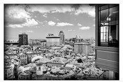 Dall'ascensore di Castelletto 2