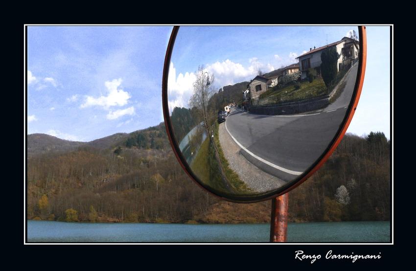 Dallo Specchio