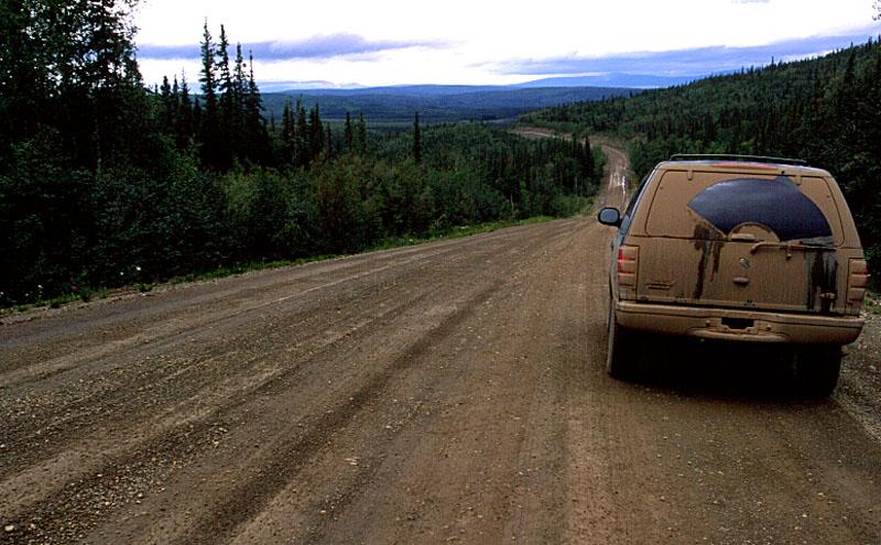 Dalton Highway (Alaska)