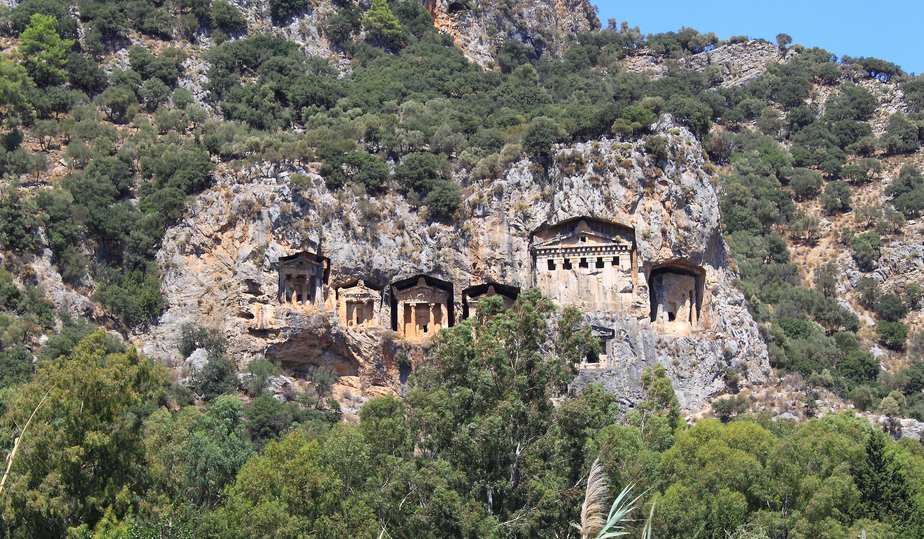 DALYAN (TURKEY)