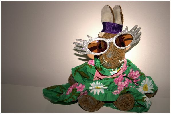 Dame Haeseken Edna