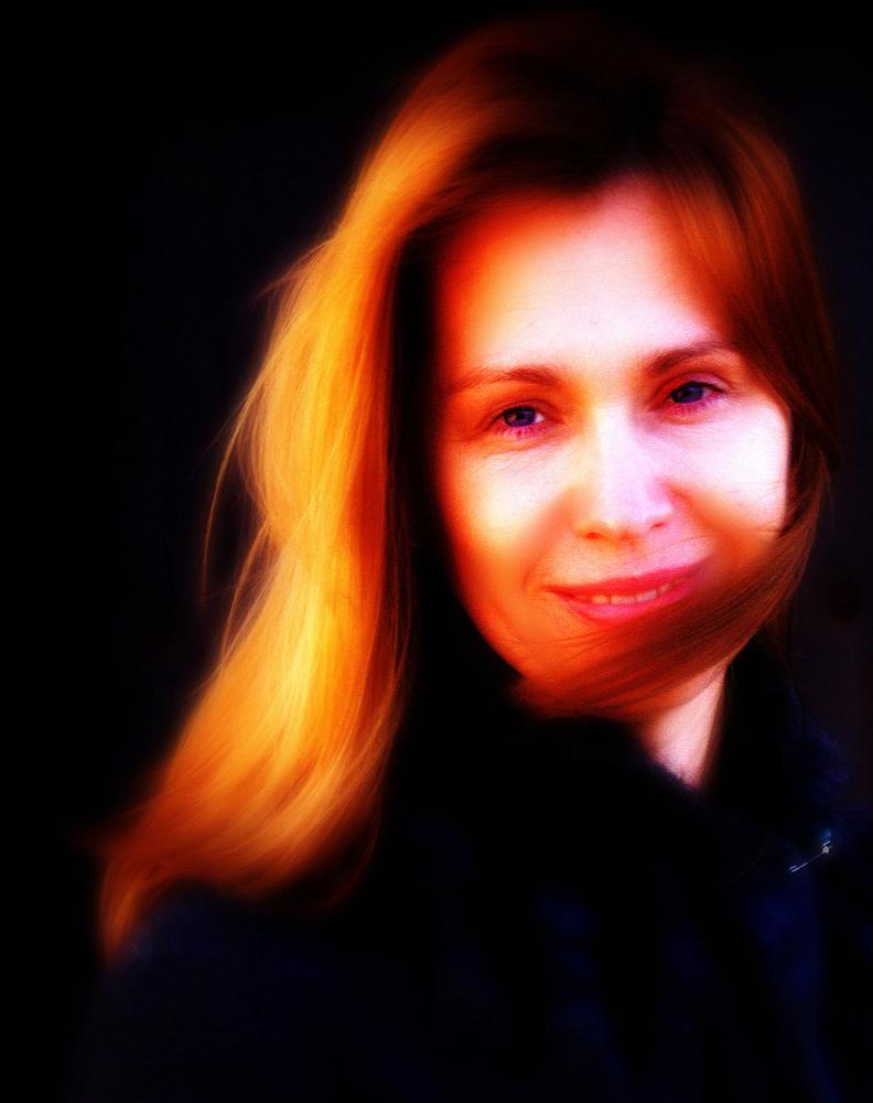 ...dame tu sonrisa. (Proyecto FC)