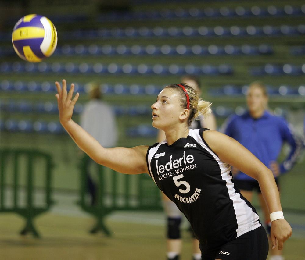 Damen belegen Platz 4 beim Turnier in Frankreich #2