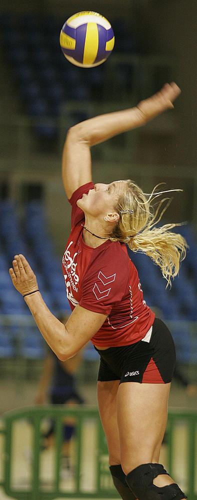 Damen belegen Platz 4 beim Turnier in Frankreich #3