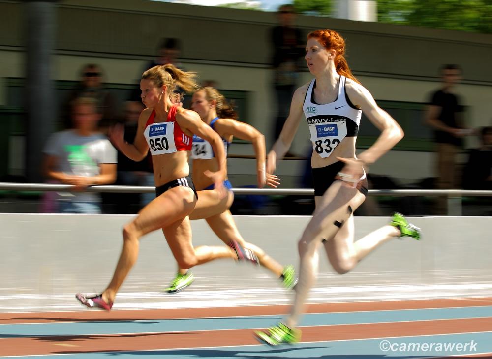 Damen Sprint