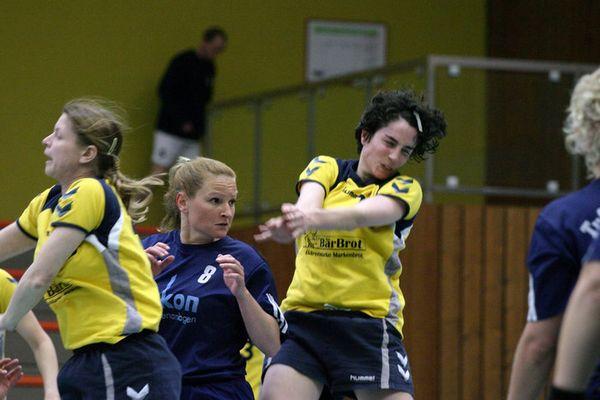 Damenhandball TV Hofheim